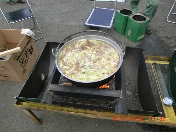 牛肉の醤油仕立て